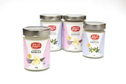 Vanilla/ Mastiha